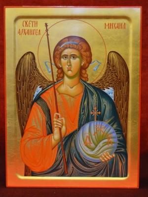 Свети Архангел Михаило