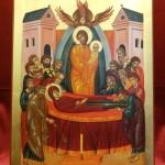 Успеније Пресвете Богородице - Велика Госпојина (40,57)