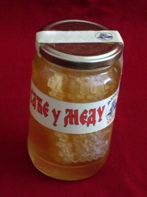 Саће у меду, 500 грамa - Манастир Каона