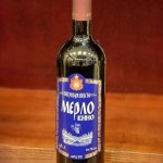 Патријаршијско Мерло вино, 0.75 литара - Патријаршија