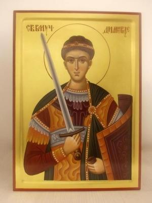 Свети Димитрије
